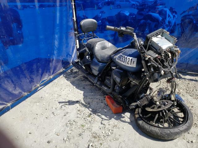 2018 Harley-Davidson Flhxs 115T for sale in Spartanburg, SC