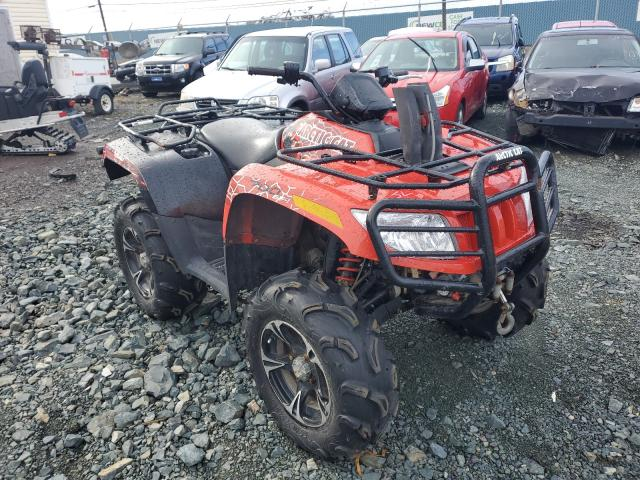 Arctic Cat salvage cars for sale: 2014 Arctic Cat MUD PRO
