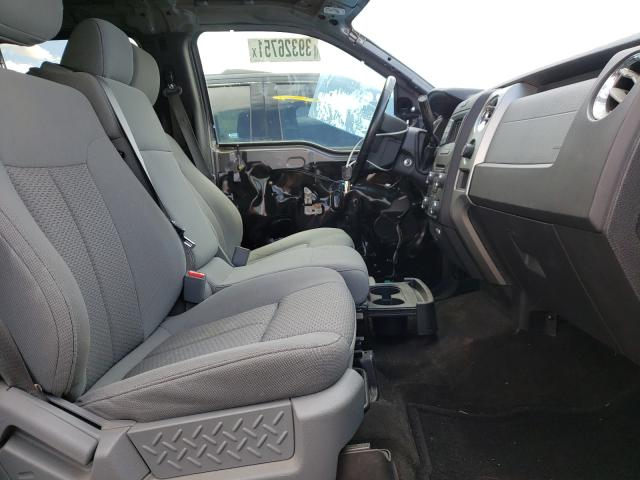 2013 FORD F150 SUPER 1FTFW1EF6DKD37228