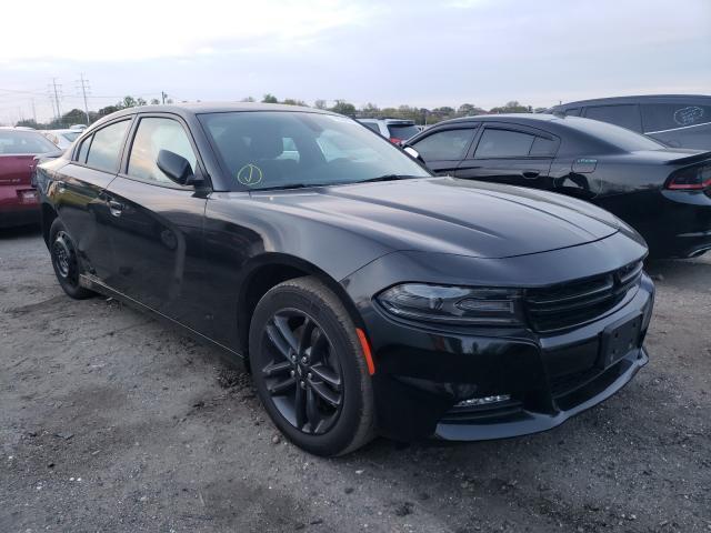 2019 Dodge Charger SX en venta en Baltimore, MD