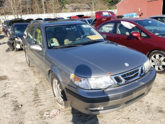 2003 Saab 9000 en venta en Mendon, MA