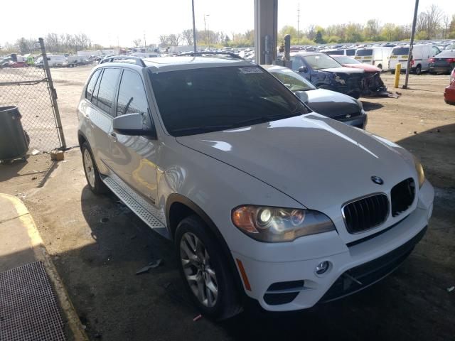 2011 BMW X5 XDRIVE3 en venta en Fort Wayne, IN