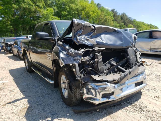 Vehiculos salvage en venta de Copart Austell, GA: 2014 Dodge RAM 1500 ST