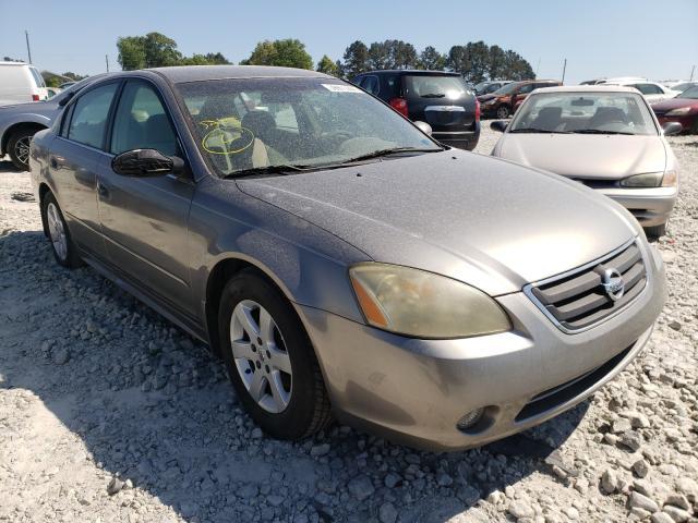 Vehiculos salvage en venta de Copart Loganville, GA: 2003 Nissan Altima
