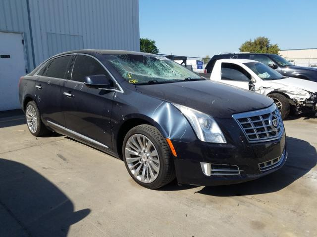 2013 Cadillac XTS Luxury for sale in Sacramento, CA
