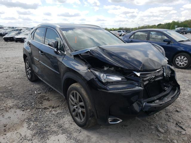 2016 Lexus NX 200T BA for sale in Madisonville, TN