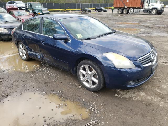 Nissan Vehiculos salvage en venta: 2008 Nissan Altima 2.5