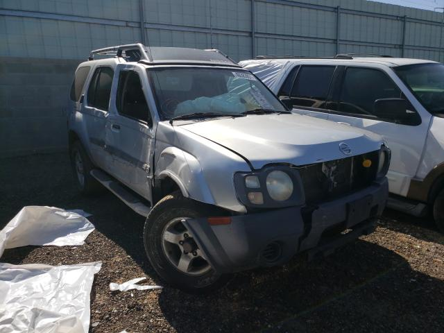 Salvage cars for sale from Copart Albuquerque, NM: 2004 Nissan Xterra XE