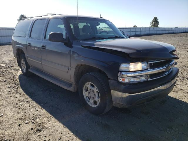 2005 Chevrolet Suburban K for sale in Airway Heights, WA