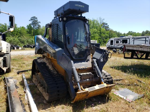 2021 John Deere 333G for sale in Savannah, GA