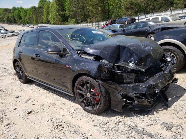 2021 Volkswagen GTI S for sale in Gainesville, GA