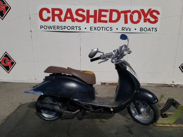 Lancia Scooter salvage cars for sale: 2013 Lancia Scooter