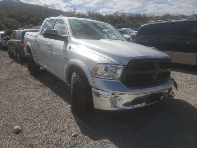 Salvage cars for sale from Copart Reno, NV: 2014 Dodge 1500 Laram