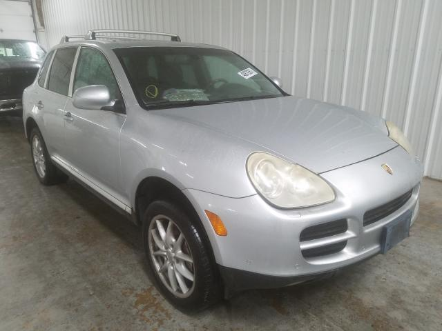 2004 Porsche Cayenne S for sale in Hammond, IN