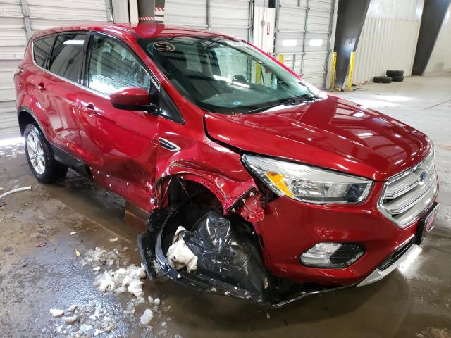 2017 FORD ESCAPE SE 1FMCU9G92HUE68046