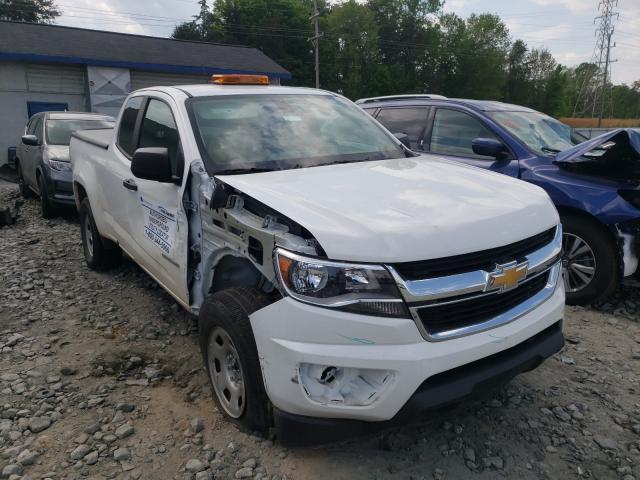 2020 Chevrolet Colorado en venta en Mebane, NC