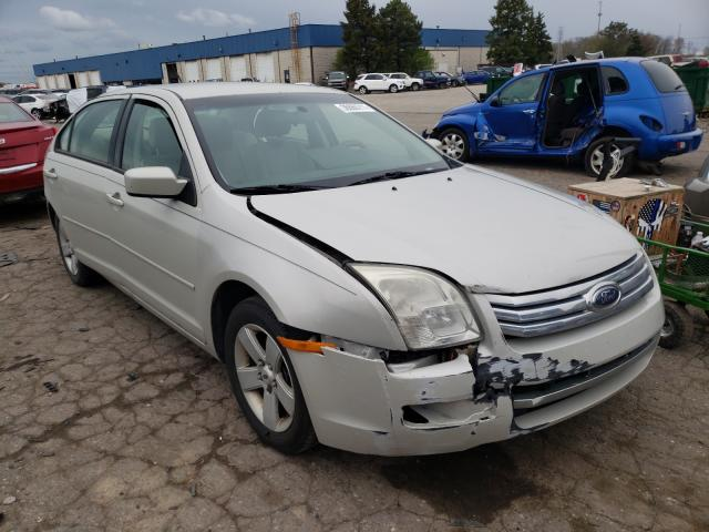2008 FORD FUSION SE - Other View