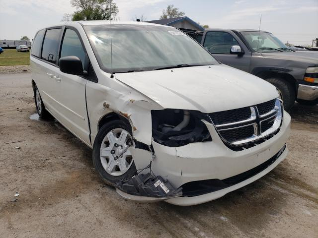 2012 DODGE GRAND CARA 2C4RDGBG3CR419890