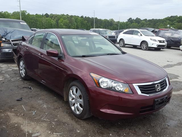 2010 Honda Accord EX for sale in Savannah, GA