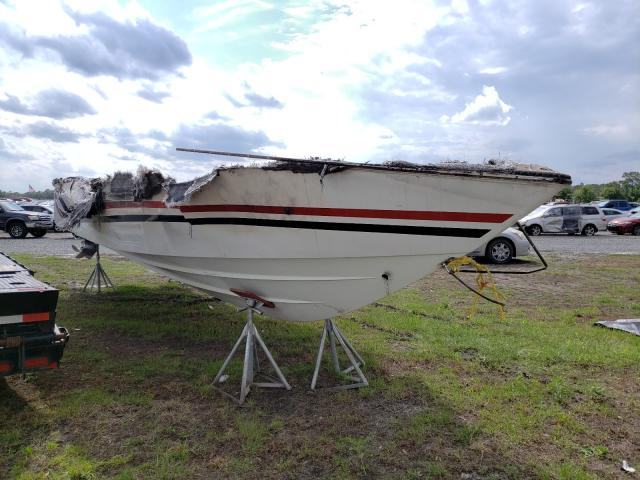 Salvage cars for sale from Copart Jacksonville, FL: 1997 Baia Boat