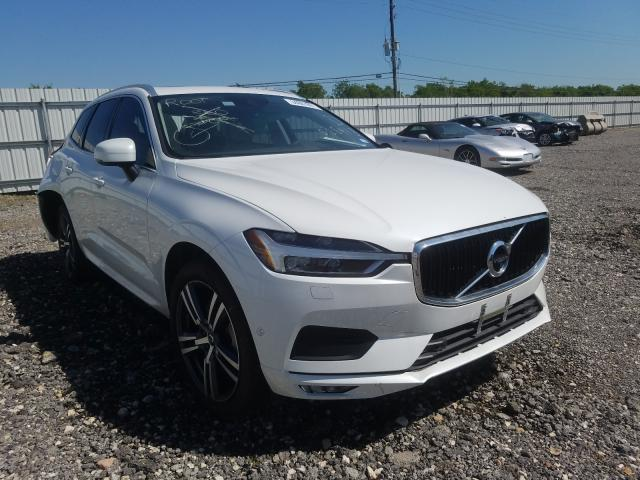 2018 Volvo XC60 T6 MO for sale in Houston, TX