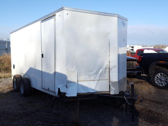 2021 Cargo Express en venta en Portland, MI