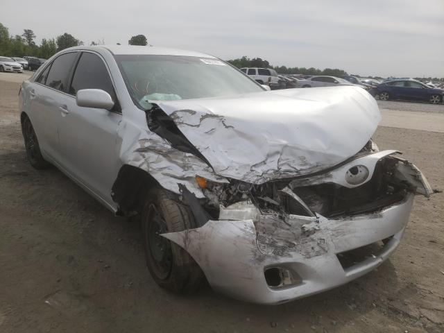 Toyota salvage cars for sale: 2011 Toyota Camry Base