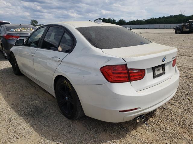2014 BMW 328 I SULE WBA3C1C5XEK117143