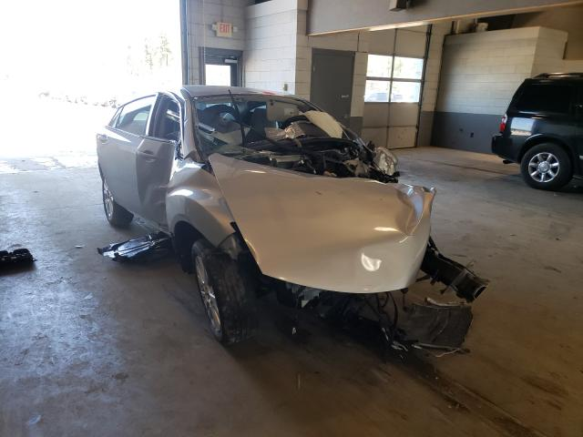 Salvage cars for sale from Copart Sandston, VA: 2010 Mazda 6 I