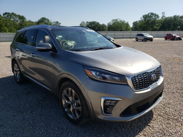 2019 KIA Sorento SX for sale in Eight Mile, AL