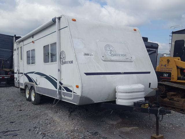 2003 Wildwood Surveyor for sale in Lebanon, TN
