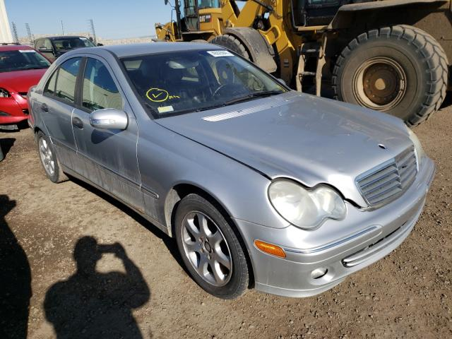 2005 Mercedes-Benz C 230K Sport for sale in Rocky View County, AB