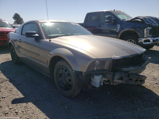 Vehiculos salvage en venta de Copart Airway Heights, WA: 2005 Ford Mustang