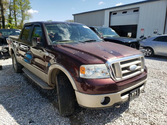 Used 2008 FORD F-150 - Small image. Lot 40745041