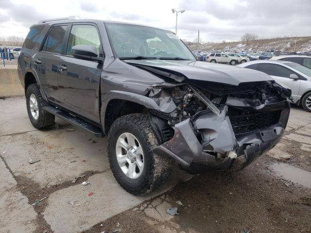 2014 Toyota 4runner SR en venta en Littleton, CO