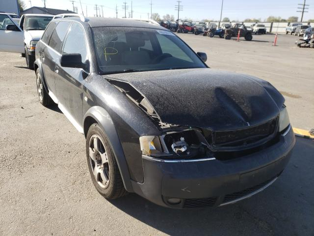2001 Audi Allroad for sale in Nampa, ID