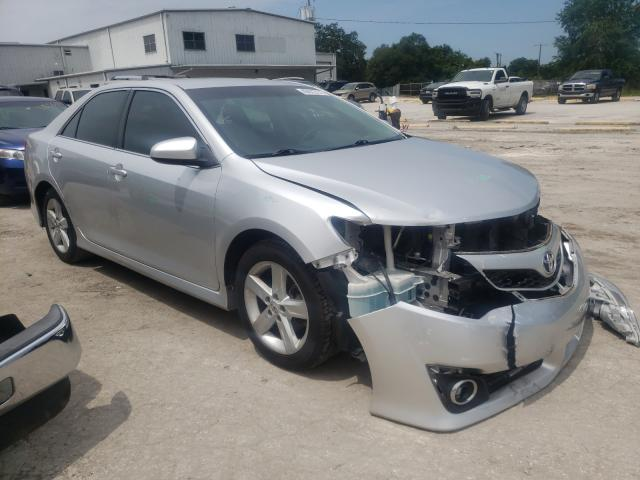 2012 TOYOTA CAMRY BASE 4T1BF1FK3CU178354
