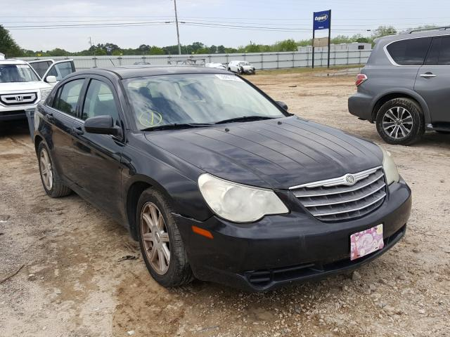 Chrysler Sebring salvage cars for sale: 2009 Chrysler Sebring