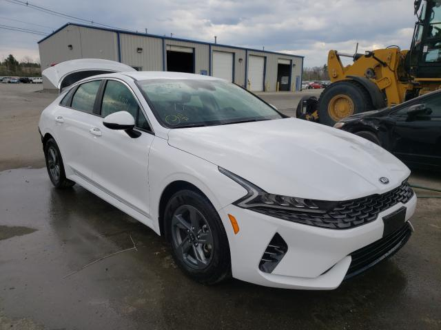 2021 KIA K5 LXS for sale in North Billerica, MA