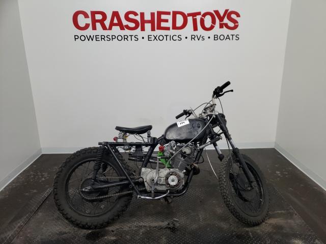 Honda salvage cars for sale: 1967 Honda Motorcycle