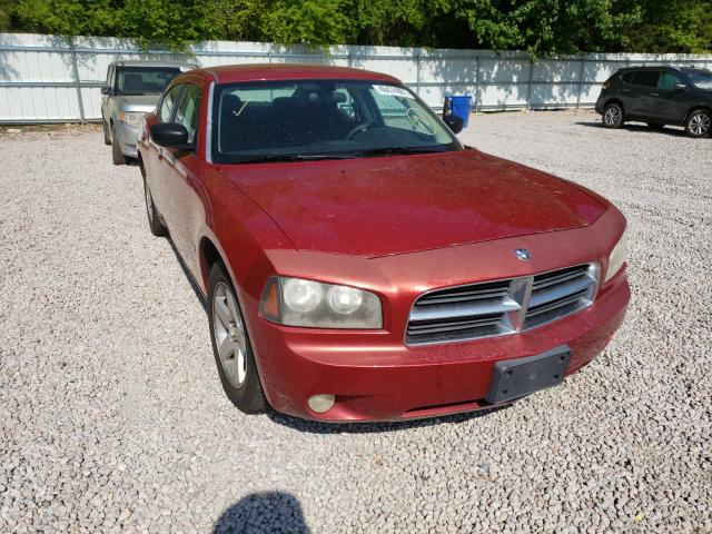 Salvage cars for sale from Copart Knightdale, NC: 2009 Dodge Charger SX