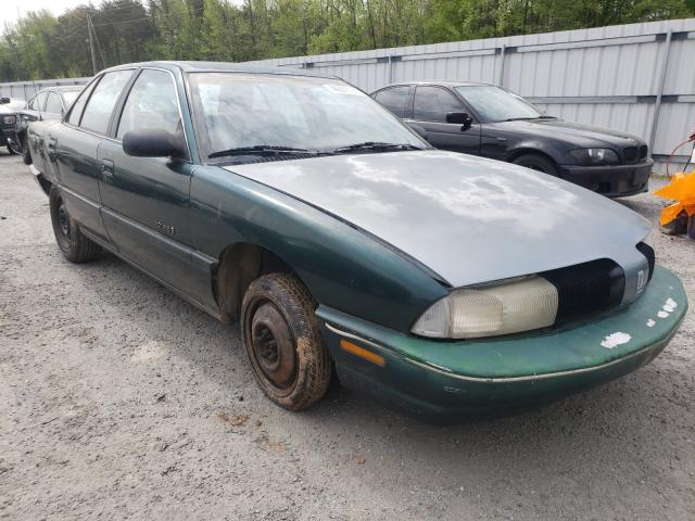 Oldsmobile salvage cars for sale: 1994 Oldsmobile Achieva S