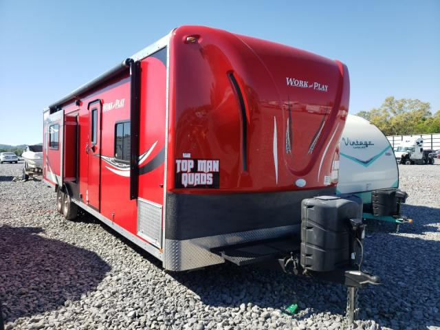 2014 Wildwood Trailer for sale in Madisonville, TN
