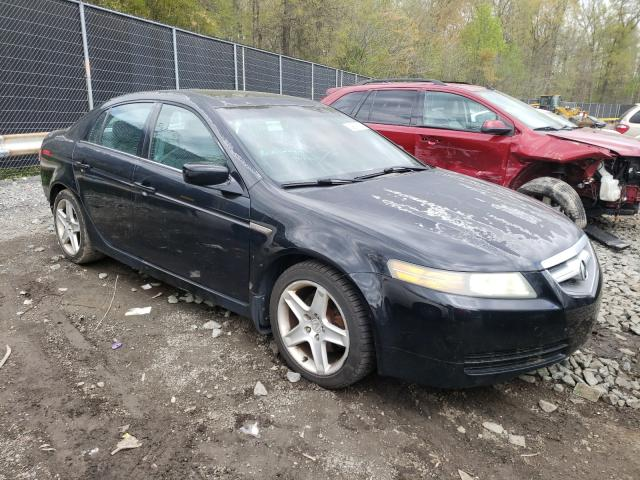 2004 Acura TL for sale in Waldorf, MD