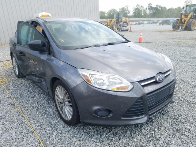 2013 FORD FOCUS S 1FADP3E23DL368143