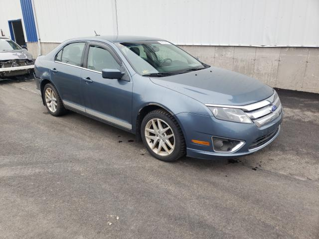 2011 Ford Fusion SEL for sale in Moncton, NB