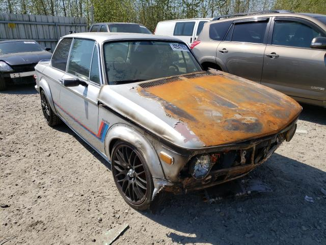 1976 BMW 2002 for sale in Arlington, WA