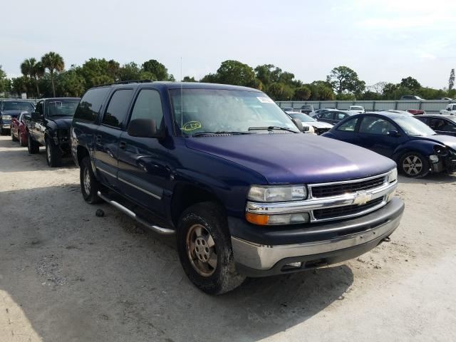 2003 Chevrolet Suburban K for sale in Fort Pierce, FL