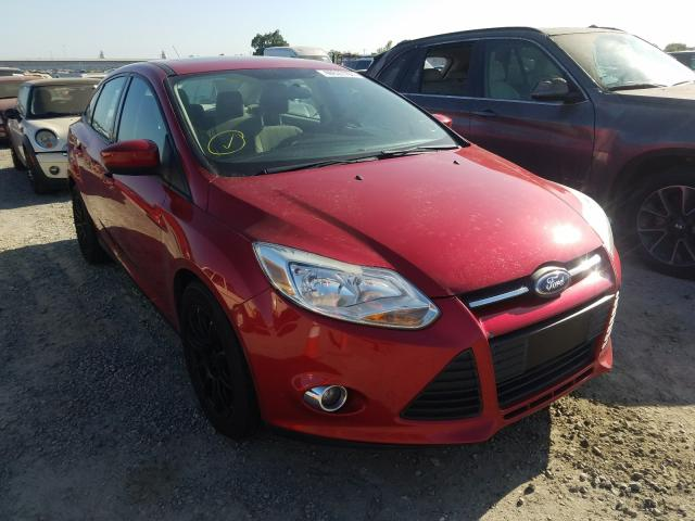 2012 Ford Focus SE for sale in Antelope, CA