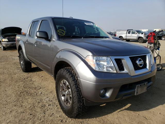 2016 Nissan Frontier S for sale in San Diego, CA